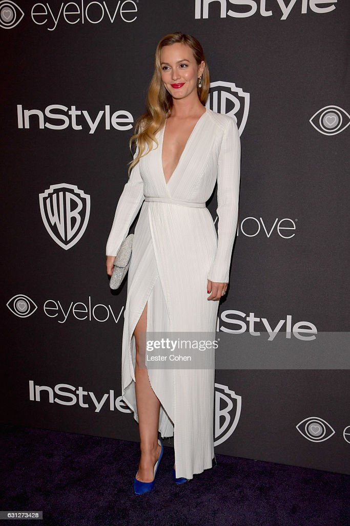 Warner Bros. Pictures And InStyle Host 18th Annual Post-Golden Globes Party - Arrivals