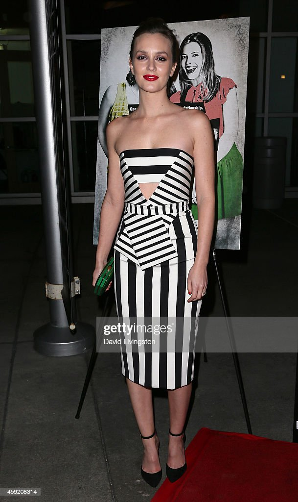 "Premiere Of Magnolia Pictures' ""Life Partners"" - Arrivals"