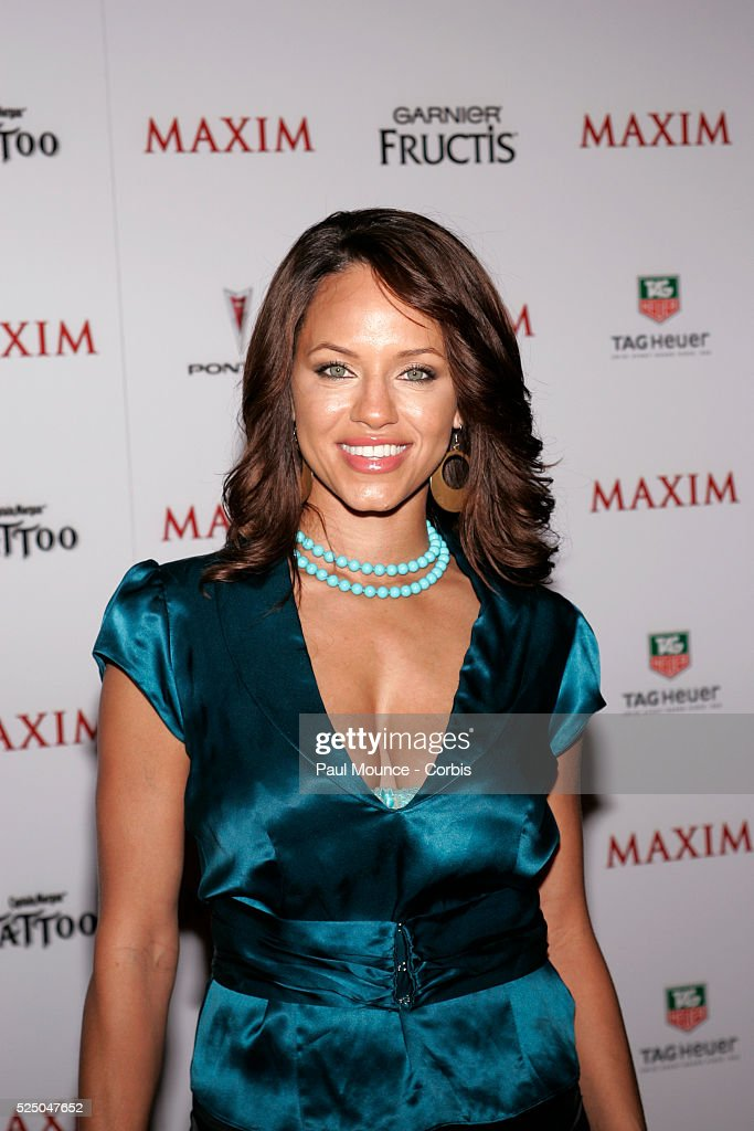 Maxim Magazine \'Hot 100 for 2005\' Party in Hollywood Pictures ...