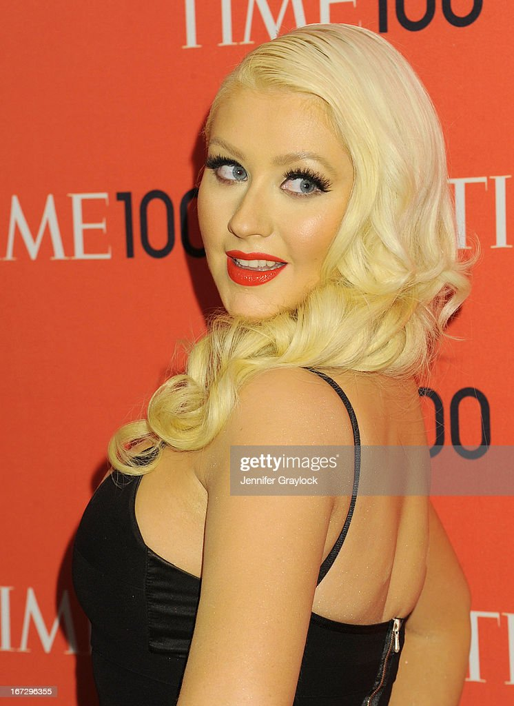 2013 Time 100 Gala - Arrivals : News Photo