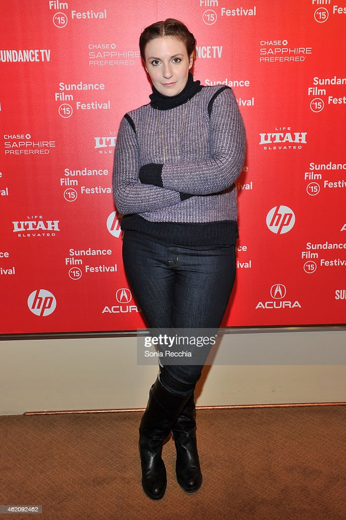 Power Of Story Panel: Serious Ladies - 2015 Sundance Film Festival