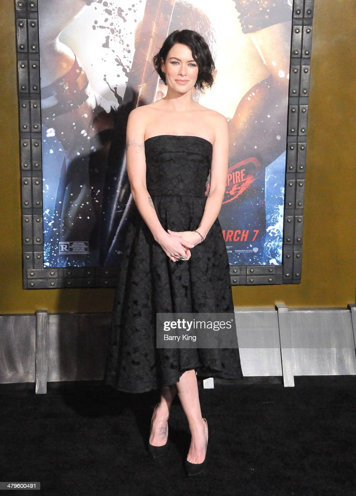 """""""300: Rise Of An Empire"""" - Los Angeles Premiere"""