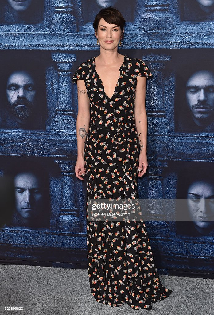 """Premiere Of HBO's """"Game Of Thrones"""" Season 6"""