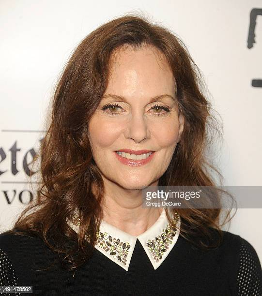 Lesley Ann Warren Stock Photos and Pictures