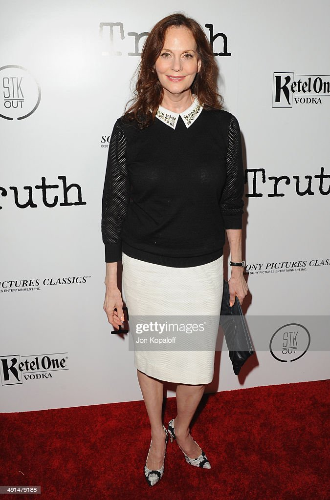 """Industry Screening Of Sony Pictures Classics' """"Truth"""" - Arrivals"""