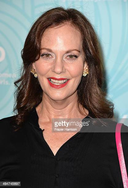 Actress Lesley Ann Warren arrives at the Step Up 11th Annual Inspiration Awards at The Beverly Hilton Hotel on May 30 2014 in Beverly Hills California