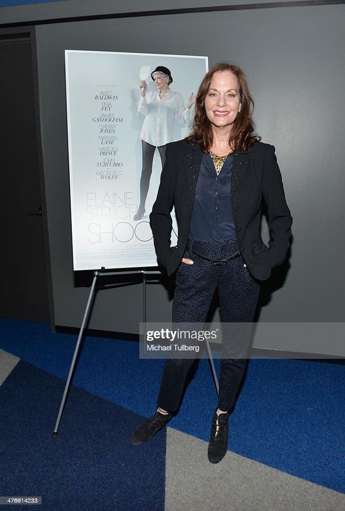 "Screening Of ""Elaine Stritch: Shoot Me"" : News Photo"