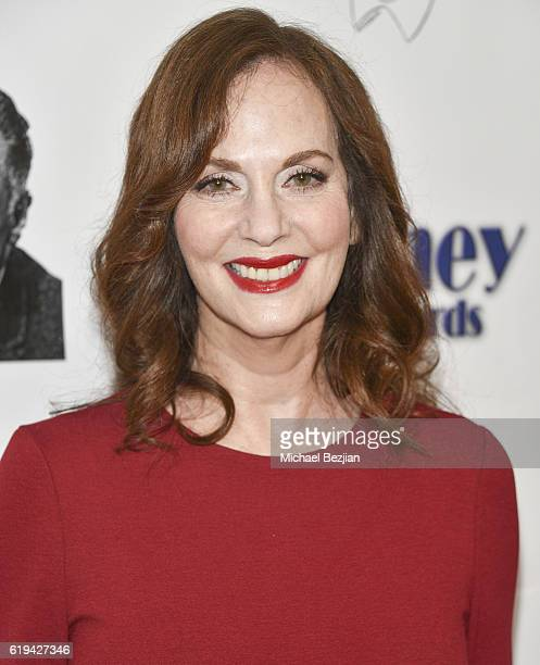 Actress Lesley Ann Warren attends the 2nd Annual Carney Awards at The Paley Center for Media on October 30 2016 in Beverly Hills California