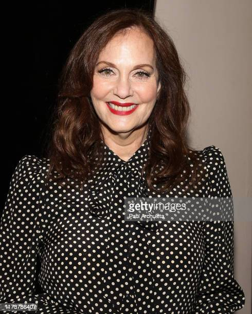 Actress Lesley Ann Warren attends the special screening of 3 Days With Dad at Laemmle Music Hall on September 10 2019 in Beverly Hills California