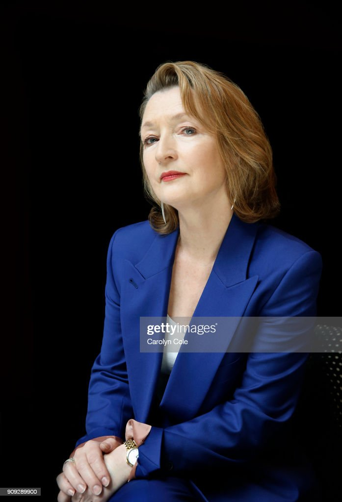 Lesley Manville, Los Angeles Times, January 4, 2018