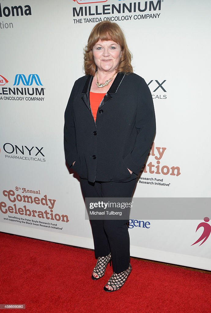 The International Myeloma Foundation's 8th Annual Comedy Celebration