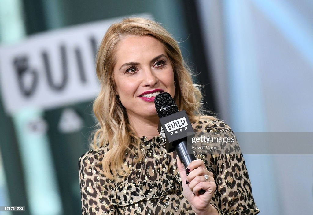 """Build Presents Leslie Grossman Discussing """"American Horror Story"""""""