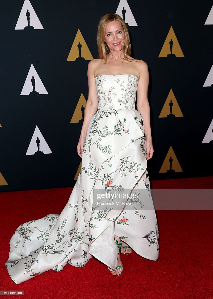 Academy Of Motion Picture Arts And Sciences' 8th Annual Governors Awards - Arrivals