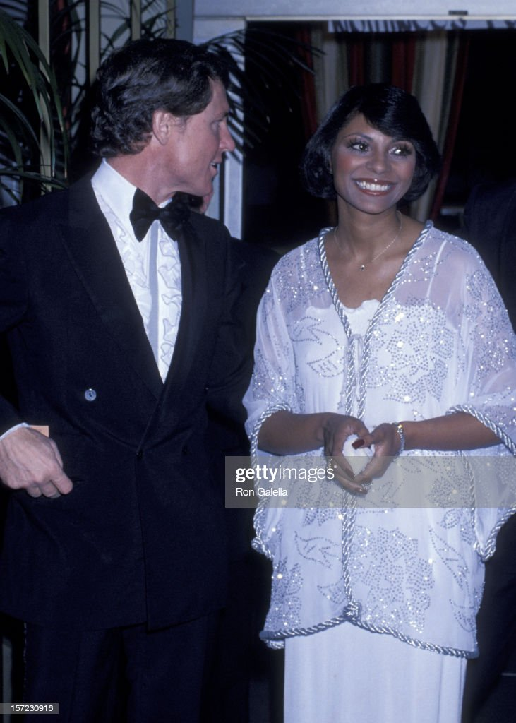 35th Annual Golden Globe Awards : News Photo