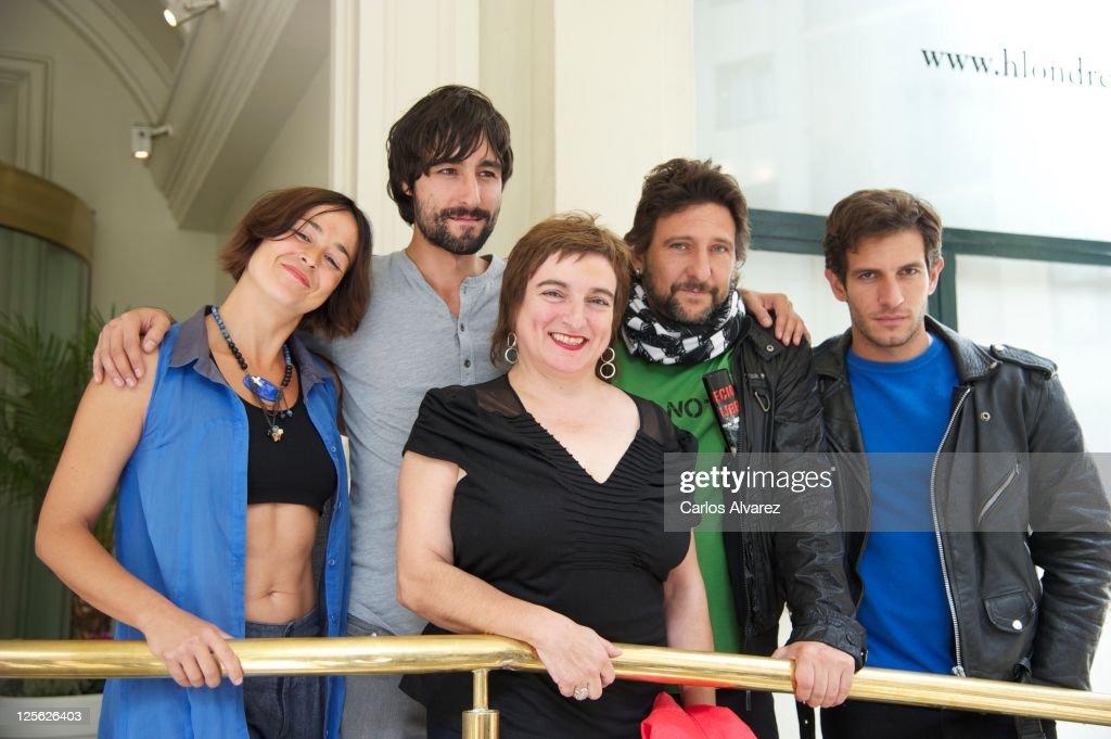 59th San Sebastian Film Festival: 'El Precio de la Libertad' Photocall