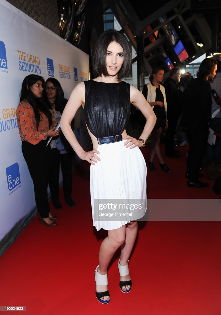 """The Grand Seduction"" - Toronto Premiere"