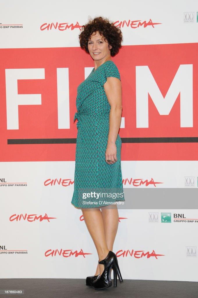 'La Santa' Photocall - The 8th Rome Film Festival