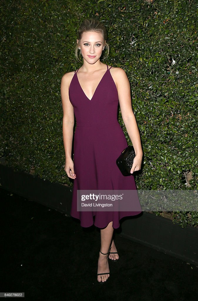 Max Mara Celebrates Natalie Dormer - The 2016 Women In Film Max Mara Face Of The Future - Arrivals