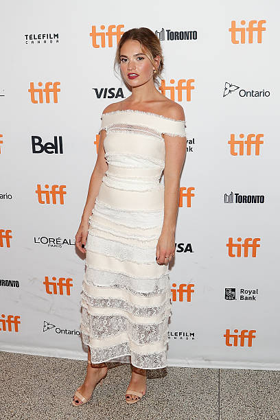 Lily James Photos – Pictures of Lily James | Getty Images