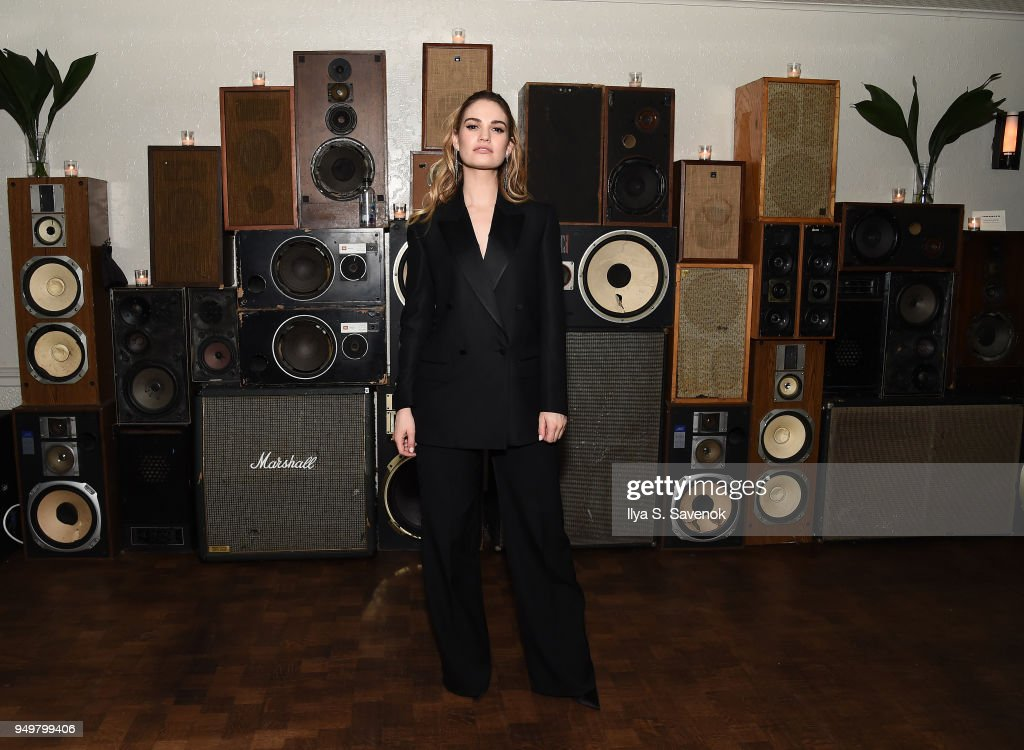 2018 Tribeca Film Festival After-Party for Little Woods At Ace Hotel