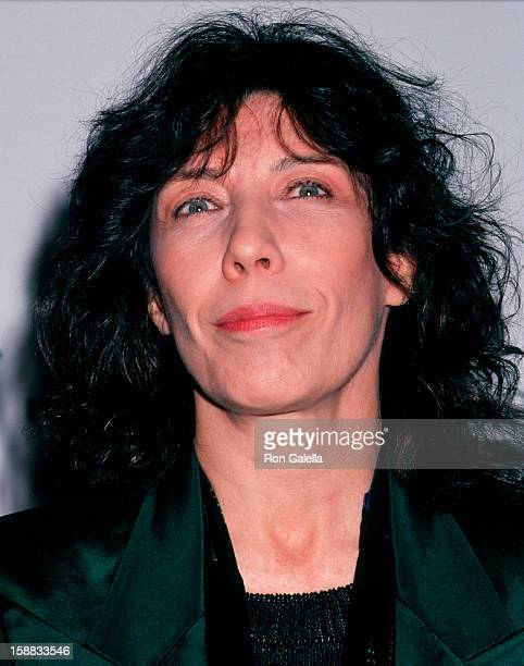 """Actress Lily Tomlin attending """"Amnesty International Benefit Free to Laugh"""" on March 8, 1992 at the Wiltern Theater in Hollywood, California."""