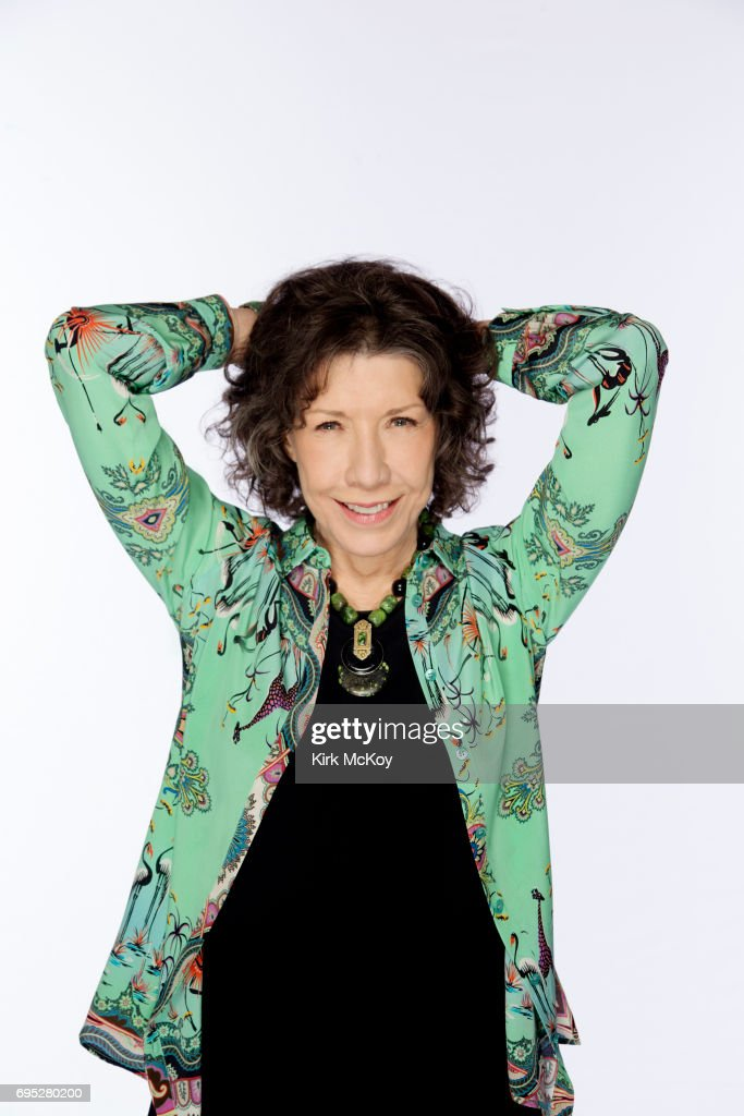 Lily Tomlin, Los Angeles Times, June 1, 2017