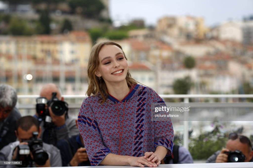2016 Cannes Film Festival : News Photo