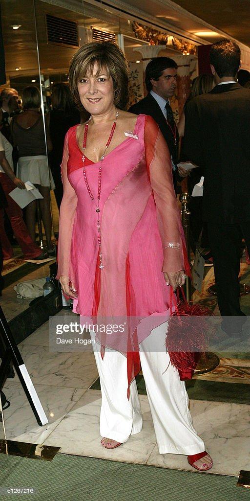 TV Quick Awards 2004 - Arrivals