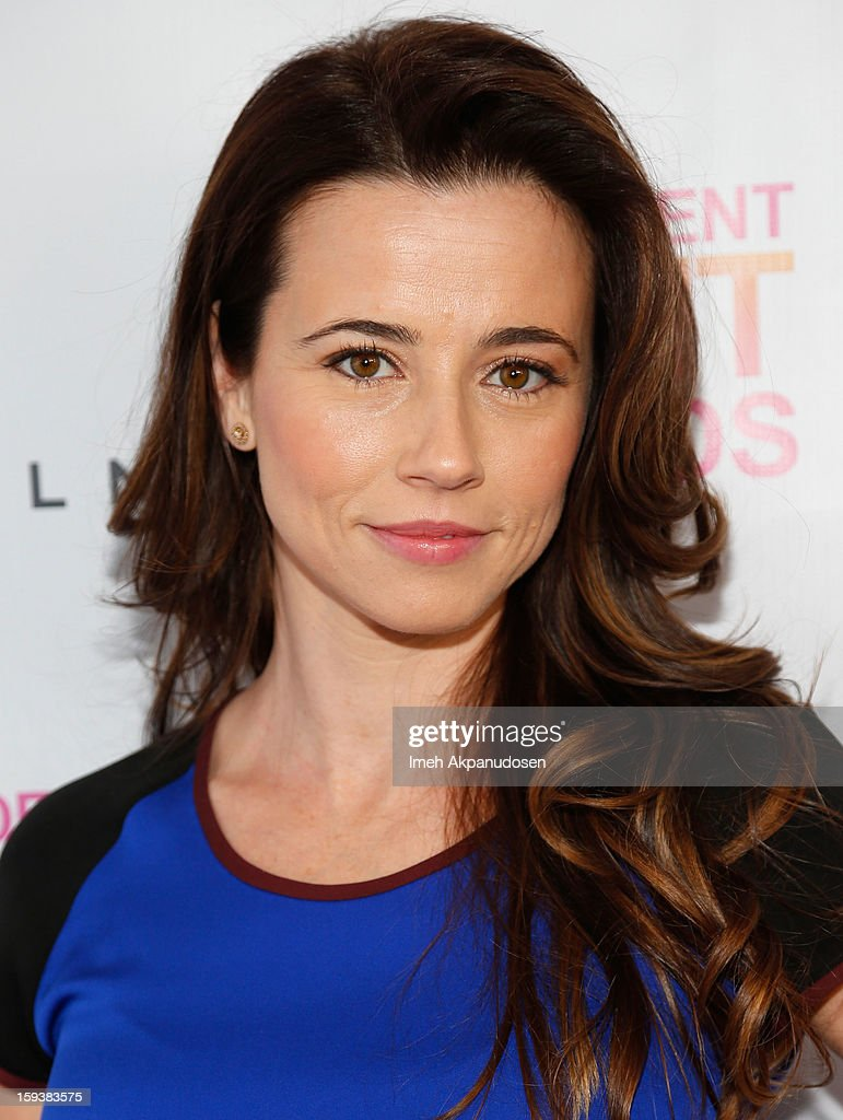 Actress Linda Cardellini attends the 2013 Film Independent Filmmaker Grant And Spirit Award Nominees Brunch at BOA Steakhouse on January 12, 2013 in West Hollywood, California.