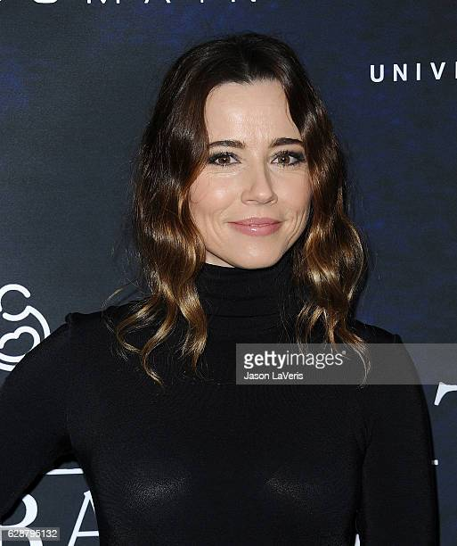 Actress Linda Cardellini attends the 2016 March of Dimes Celebration of Babies at the Beverly Wilshire Four Seasons Hotel on December 9 2016 in...