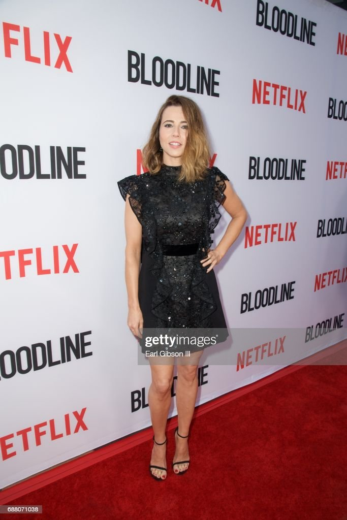 "Premiere Of Netflix's ""Bloodline"" Season 3 - Red Carpet"