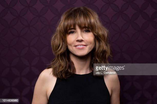Actress Linda Cardellini from 'The Curse of La LLorona', is photographed for Los Angeles Times on July 19, 2018 in San Diego, California. PUBLISHED...