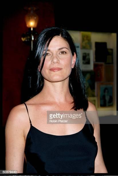 Actress Linda Fiorentino