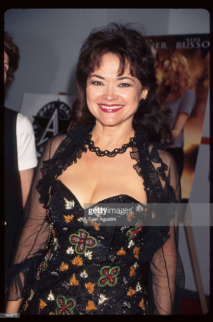 "Kevin Hart Commercial >> Actress Linda Hart attends the premiere of ""Tin Cup"" August 6, 1996... News Photo - Getty Images"