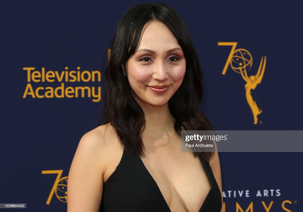 2018 Creative Arts Emmy Awards - Day 1 - Arrivals : Fotografía de noticias