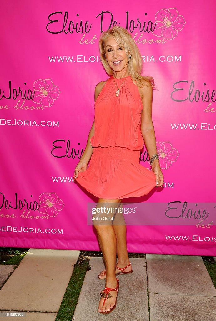 Eloise Dejoria Fashionwear Launch