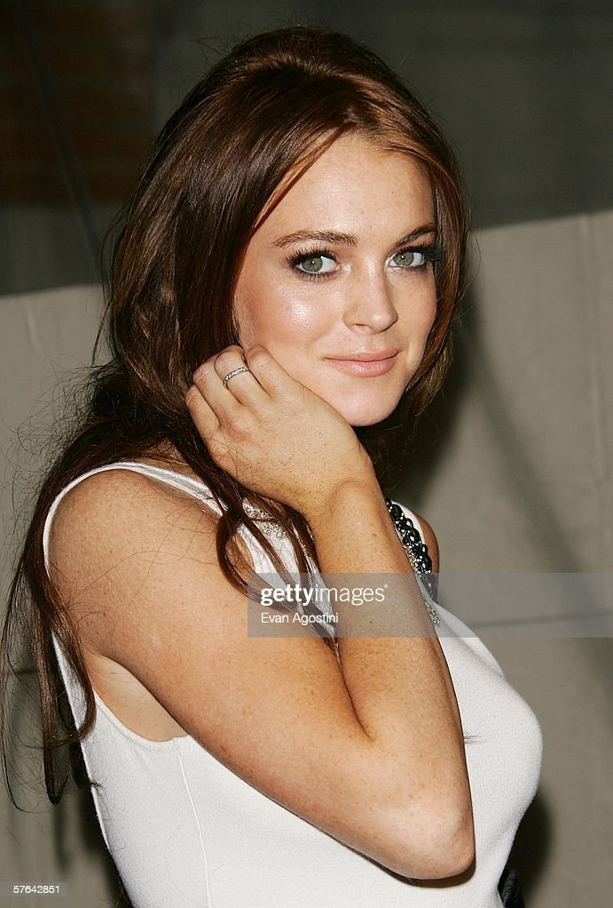 girls actors lindsay lohan - 432×640