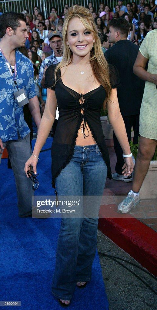 The Teen Choice Awards 2003 - Arrivals