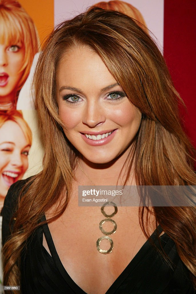 'Confessions Of A Teenage Drama Queen' Premiere : News Photo