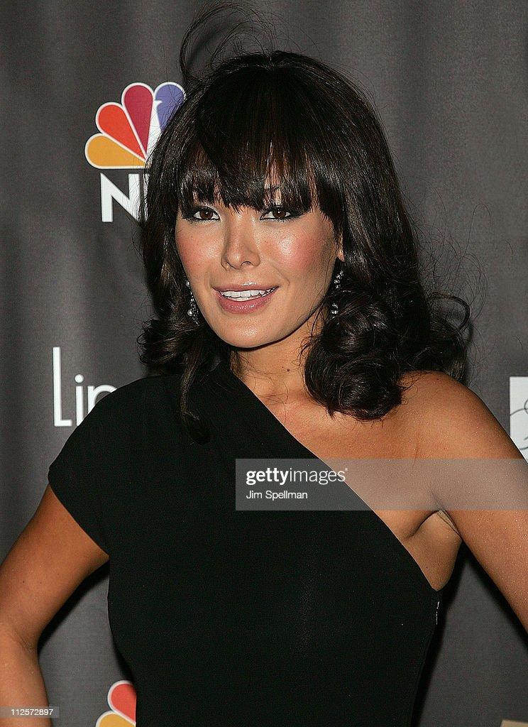 """Lipstick Jungle"" Premiere at Saks Fifth Avenue in New York"