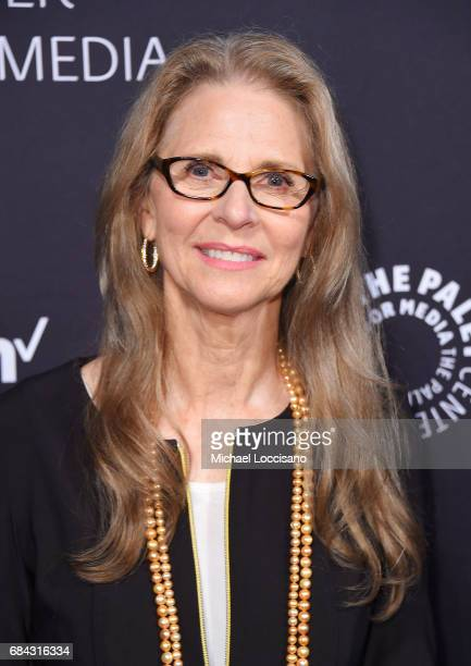 Actress Lindsay Wagner attends the The Paley Honors Celebrating Women In Television event at Cipriani Wall Street at on May 17 2017 in New York City