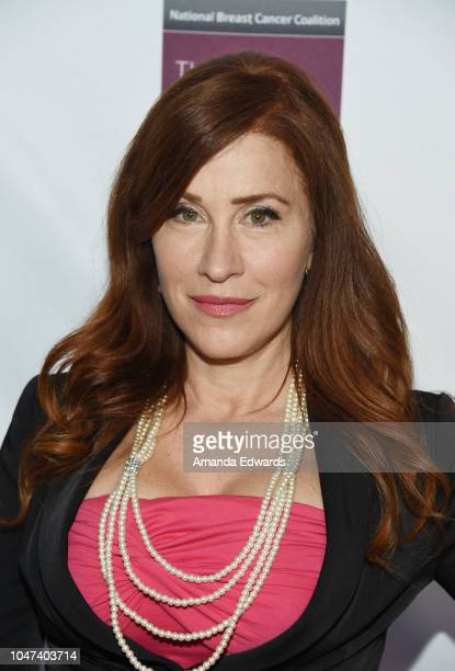 Actress Lisa Ann Walter arrives at The National Breast Cancer Coalition's 18th Annual Les Girls Cabaret at Avalon Hollywood on October 7 2018 in Los...