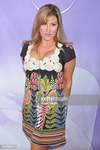 Actress Lisa Ann Walter at NBC Universal's 2010 TCA Summer Party at the Beverly Hilton Hotel