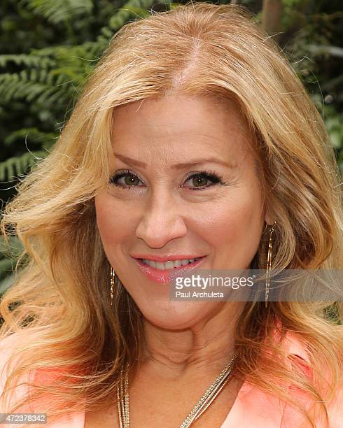 Actress Lisa Ann Walter attends ABC's Mother's Day Luncheon at Four Seasons Hotel Los Angeles at Beverly Hills on May 6 2015 in Los Angeles California