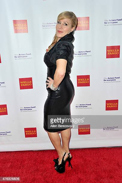Lisa Ann Walter Stock Photos And Pictures  Getty Images-4616