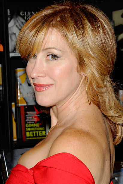 Actress Lisa Ann Walter Signs Copies Of Her New Book -5492