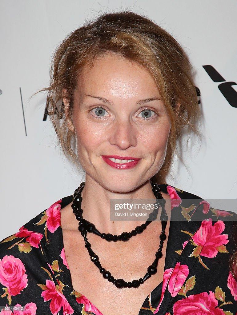 Helen Williams (model)