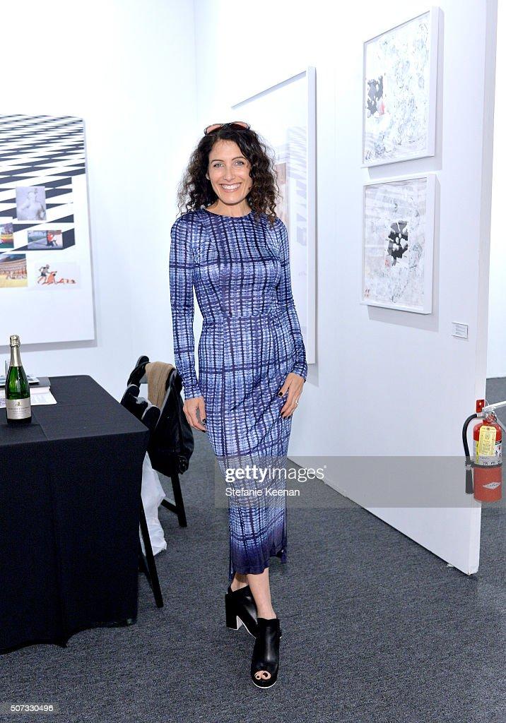 Art Los Angeles Contemporary 2016 Opening Night