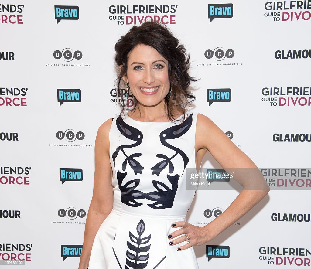 """Girlfriend's Guide To Divorce"" New York Series Premiere"