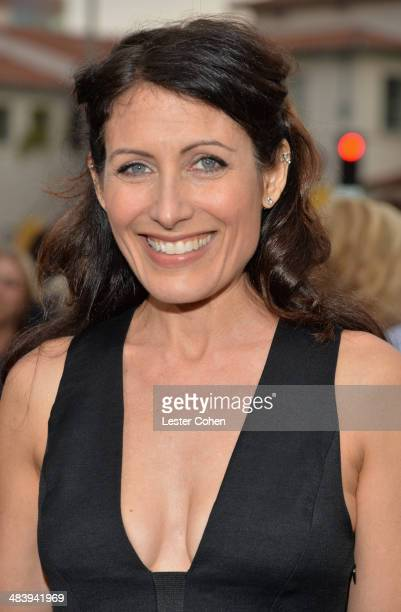 Lisa Edelstein Stock Photos And Pictures Getty Images